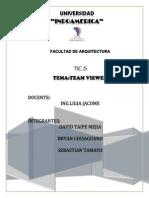 Tic s.docx PROYEX