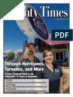 2015-08-06 Calvert County Times