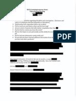 Teague Document 1