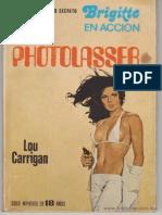 Carrigan Lou Photolasser