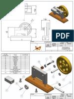 Projeto Compressor