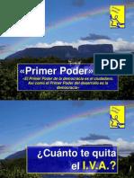 El IVA en Venezuela
