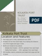 Kolkata Port Trust_Group 7.pptx