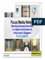 Focus Media Hong Kong