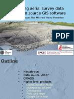 GRASS Remote Sensing Slides