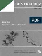 Flora de Veracruzana