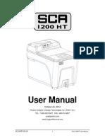 SCAHT User Manual Rev1A