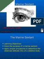 Marine Sextant.ppt