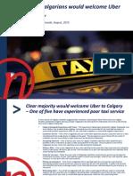 2015-711 Uber Calgary - Populated Report