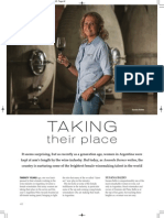 Female Winemakers in Argentina