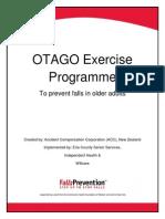 Otago Exercise Programme