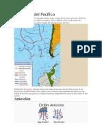 Anticiclón Del Pacífico