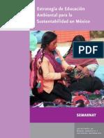 Estrategia de Educación Ambiental para la Sustentabilidad - SEMARNAT 2006.pdf
