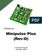 Building Mini Pulse Rev d