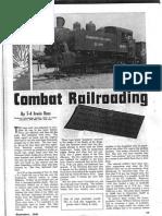 740 741st Combat Railroading