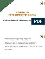 Fotogrametria Digital