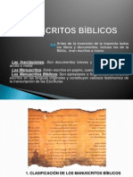 MANUSCRITOS-BIBLICOS