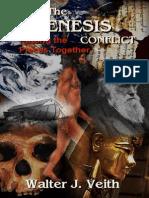 The Genesis Conflict
