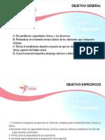 Presentación Plan Nacional Polo 2015