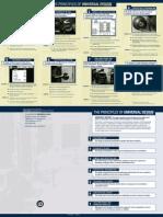 Principles of Universal Design - CUD USA - 1997