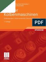 Küttner Kolbenmaschinen, Wolfgang Eifler