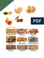 Frutas Con Vitamina A