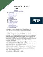 000001 Regulamento Geral de Competicao 2012