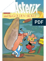 Asterix and the Golden Sickle.pdf