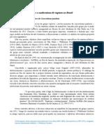 Waldemar Cordeiro e o Modernismo de Ruptura No Brasil Cleide