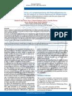Prevalencia y Comportamiento Del Retinoblastoma en Niños Menores de 5 Años de Edad