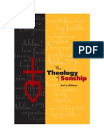 Theology of Sonship WHM