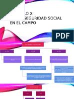ley de seguridad social mexico