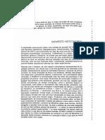 Manifesto Neoconcreto (parte 1)