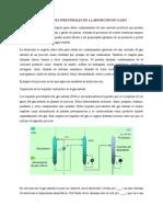14 Aplicaciones Industriales de La Absorción de Gases