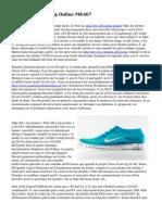 Nike Free Günstig Online MK467