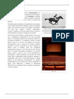 INTRODUCCIÓN Y ESTRUCTURA DEL CINE MUNDIAL