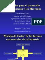 C3 Desarrollo de Las Empresas y Los Mercados 2010