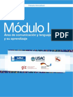 Modulo 1 Comunicacion y Lenguaje Intercultural