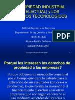 C5 Propiedad Intelectual 2009