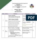 Guia Metodologica Seminario Topicos de CCNN
