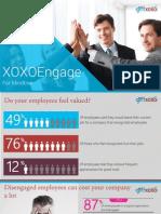 XOXOEngage Presentation
