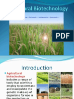 Agricultural Biotechnology.ppt
