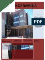 Economic Outlook Feb 2010