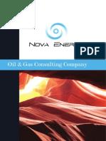 Brochure Nova Energy