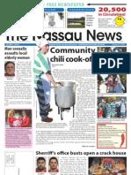 The Nassau News 02/25/10