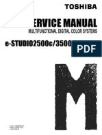 toshiba Es3510c Manual Servicio