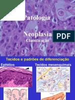 Neoplasias Patológicas