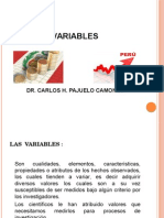 unidad  Variables- Carmela.pptx
