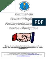 Manual de Consolidadção