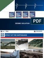 Seismic Isolation V4